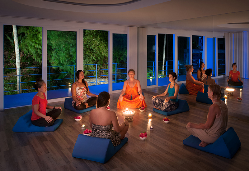 Superb Five Star Wellness Retreat offer at Kata Ocean View Residences