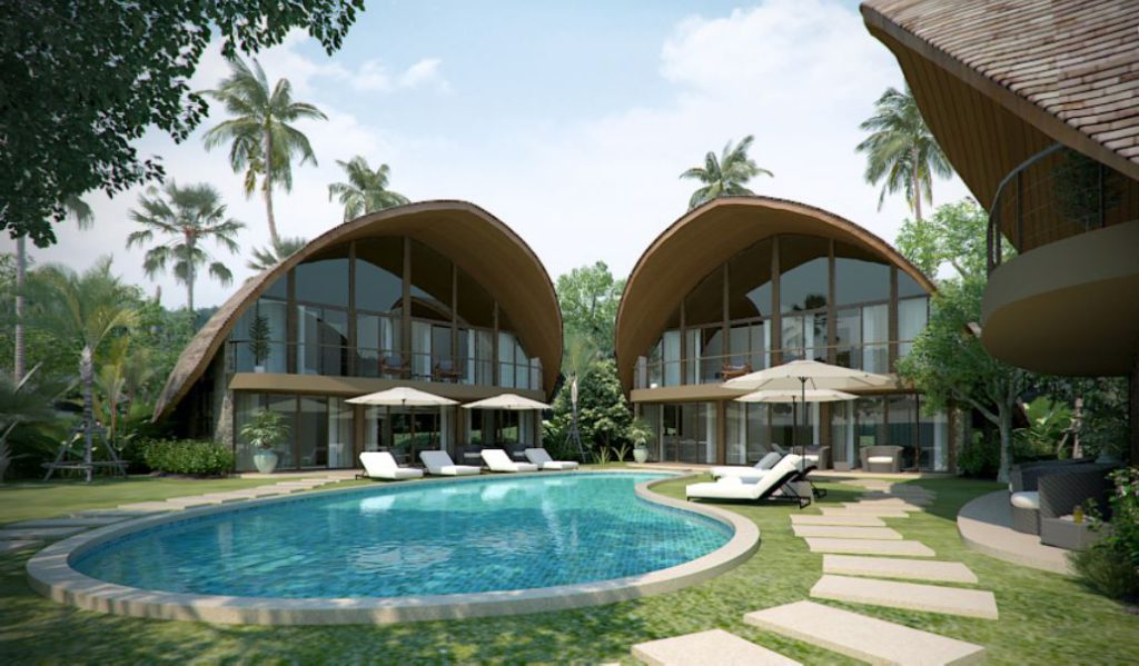 Kata Cove Full Furniture Package Deal
