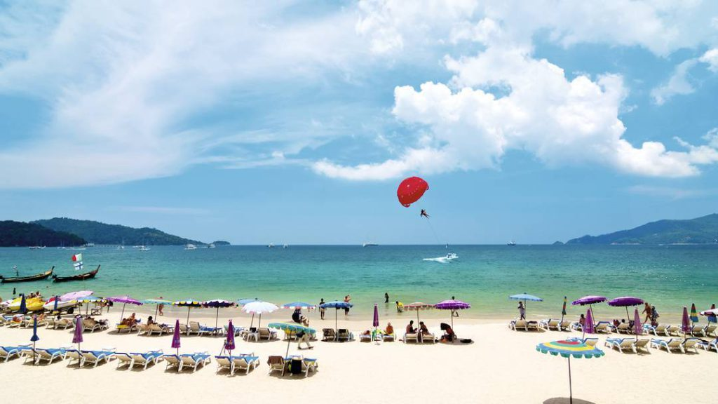 Patong Beach: Phuket's Perfect Holiday Destination
