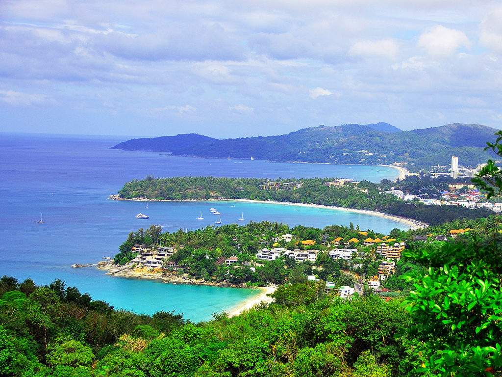 World Beautiful Islands-Phuket island (1)