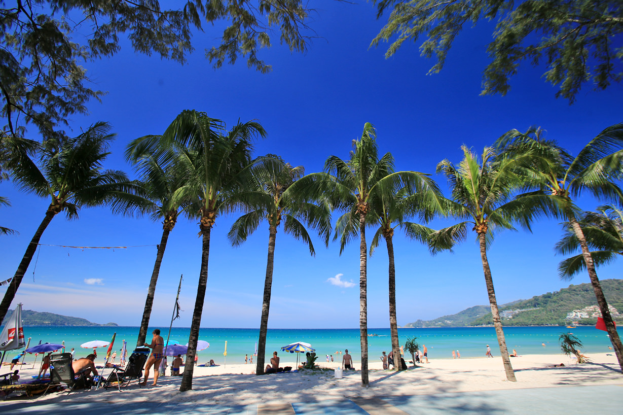 Patong Beach: Phuket's Perfect Holiday Destination ...