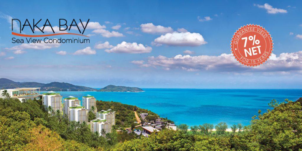 Naka Sea View Condominium – Your Dream Home in Paradise