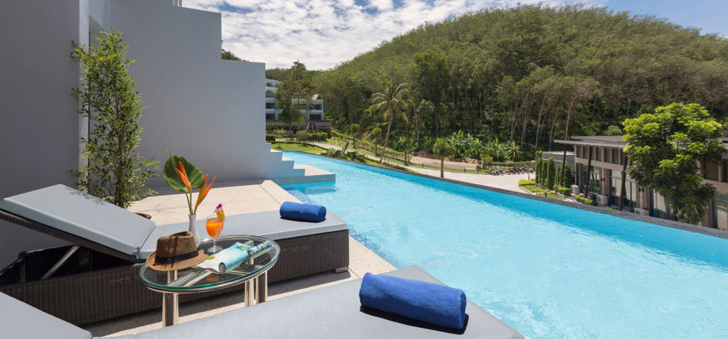 Patong Bay Hill Resort – Perfect Opportunity to Buy
