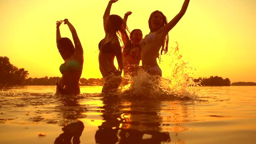 The Bay Beach Club