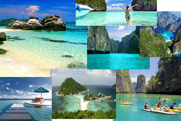 Last Chance to Redeem Free Flights to Thailand