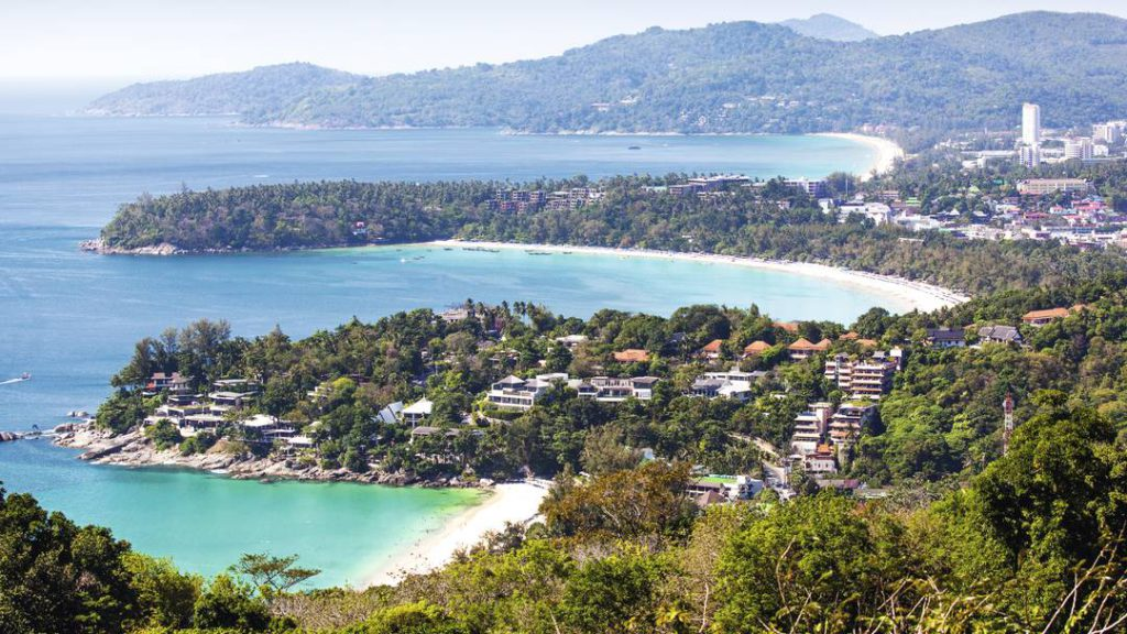 Phuket Real Estate Association Focuses on Developing Phuket