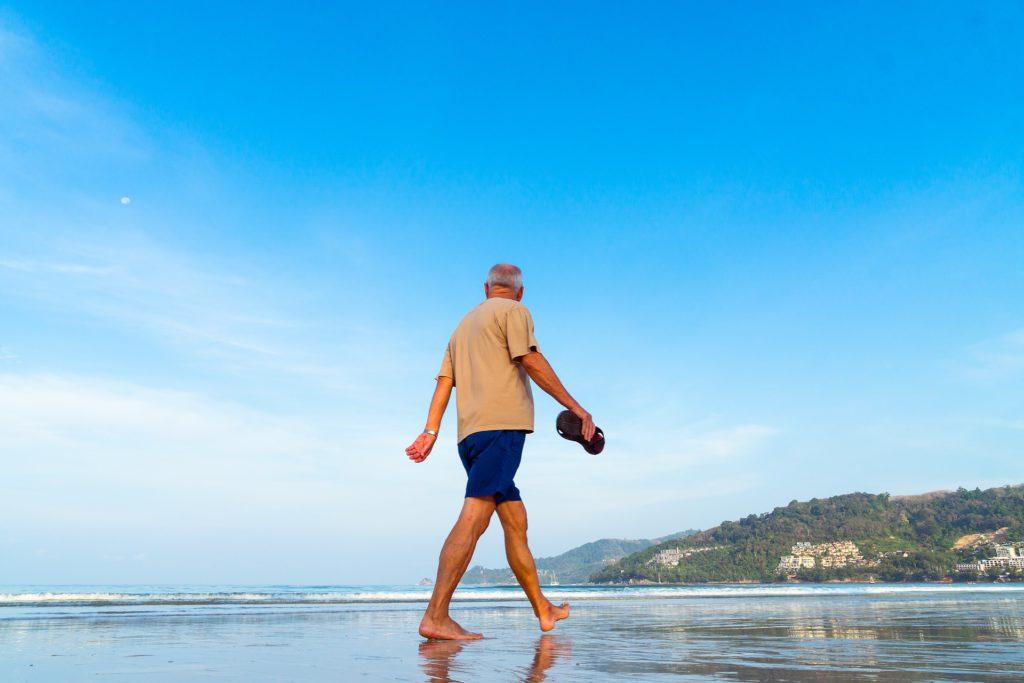 Retirement in Thailand
