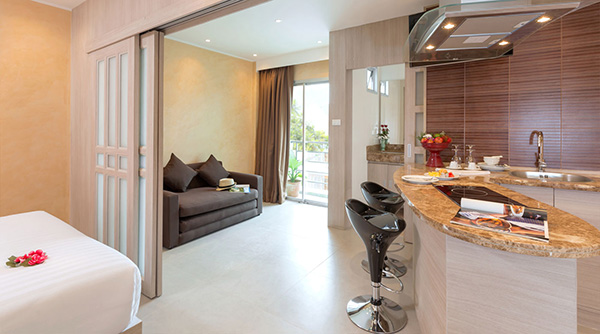 Discover Perfection with Patong Bay Residence