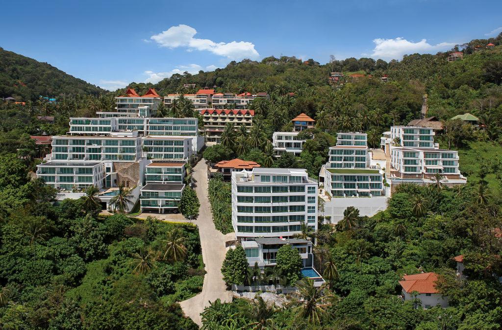Hillside Heaven at Kata Ocean View Residences