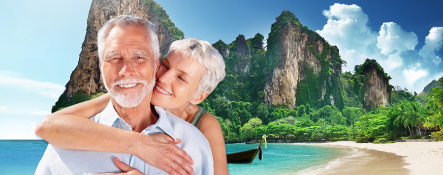 Retirement in Phuket with Phuket Holiday Services