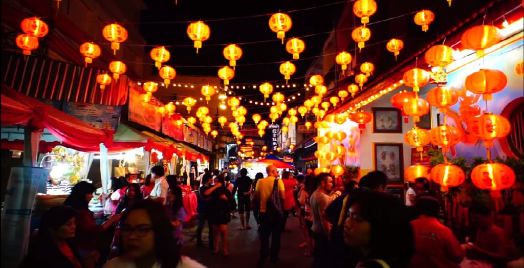 Celebrate Chinese New Year with Phuket Holiday Services