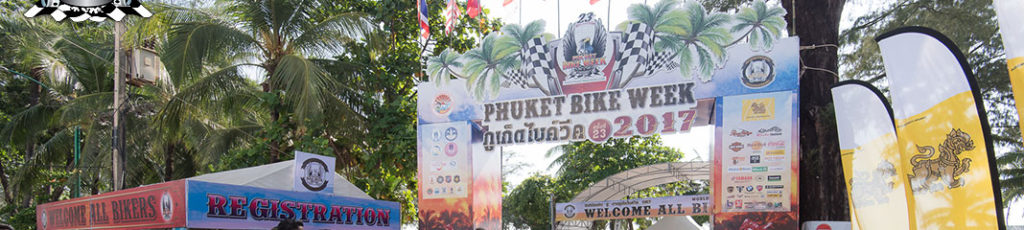 Celebrate the 24th Anniversary of Phuket Bike Week with Phuket Holiday Services