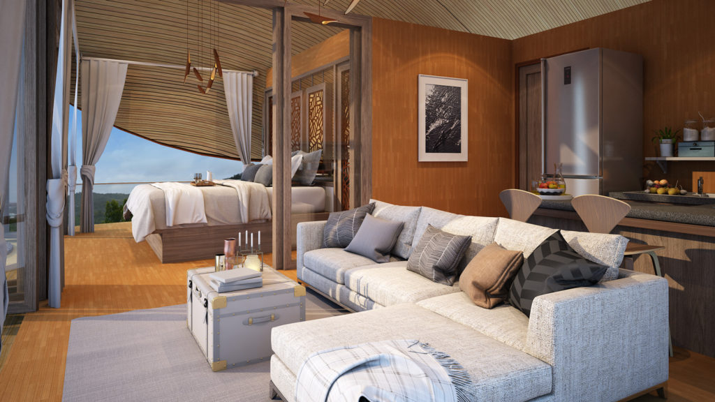 Patong Bay Ocean View Cottages Offer Tranquil Luxury at Affordable Prices