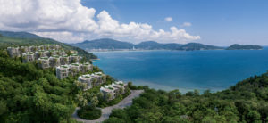 Phuket Holiday Services Launches Naka Bay Grand Seaview Condominium