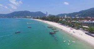 Patong Bay Seaview Residence Generates a Buzz