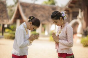 Things you should know about Thai culture – Part 1