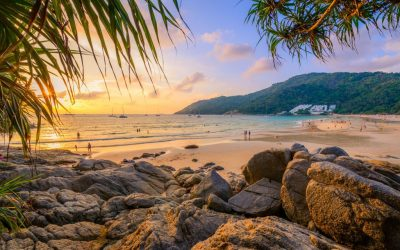 Why Thailand is the place you always wanted to live in