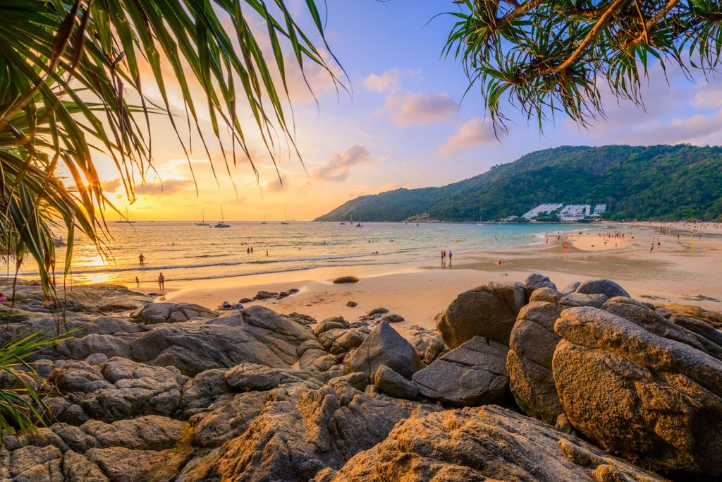Phuket – the paradise you probably wanted to visit!