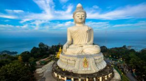 4 must-see places in Phuket