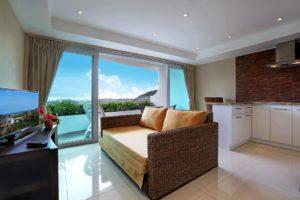 Kata Ocean View Residences in Phuket