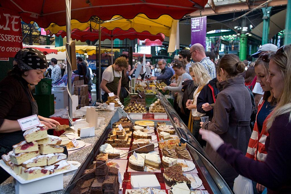 Market_cake_stall