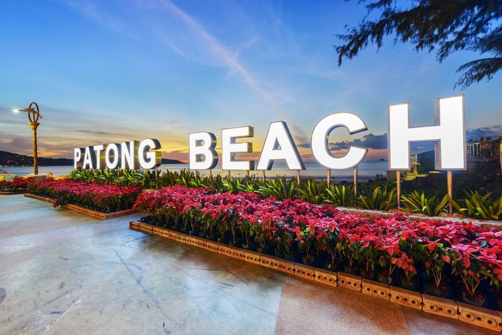 Fulfill yourself a dream with the Patong Bay Hill 2 project