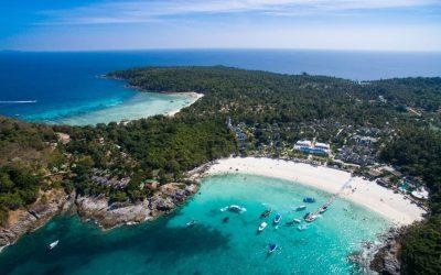 Discover Phuket's magical beaches
