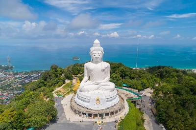 Why you shouldn't miss out on visiting the Big Buddha