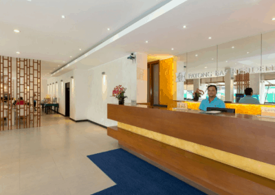 Patong Bay Residence Phase 4