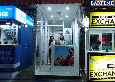 Bangla Road Booth