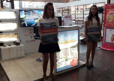 Jungceylon Patong Booth