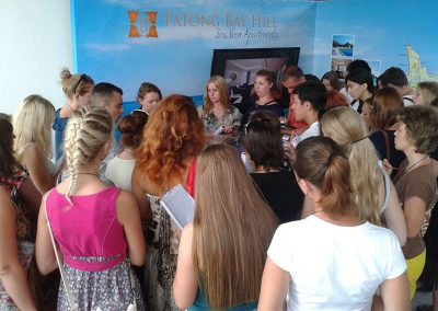Moscow Fair 2015 Russia