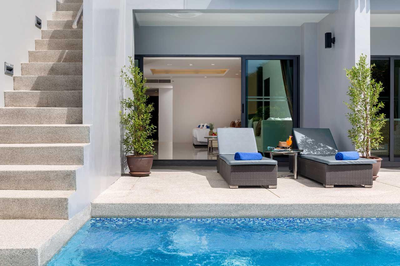Phuket Holiday Service Real Estate Projects Phuket Thailand About Patong Bay Hill Resort10