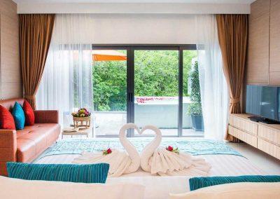 Phuket Holiday Service Real Estate Projects Phuket Thailand About Patong Bay Hill Resort3