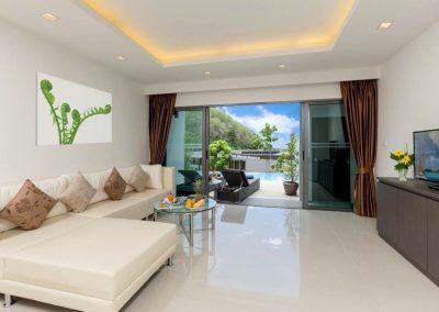 Phuket Holiday Service Real Estate Projects Phuket Thailand About Patong Bay Hill Resort4