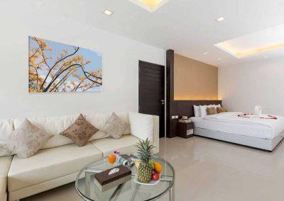 Phuket Holiday Service Real Estate Projects Phuket Thailand About Patong Bay Hill Resort5