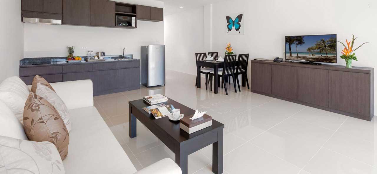 Phuket Holiday Service Real Estate Projects Phuket Thailand About Patong Bay Hill Resort6