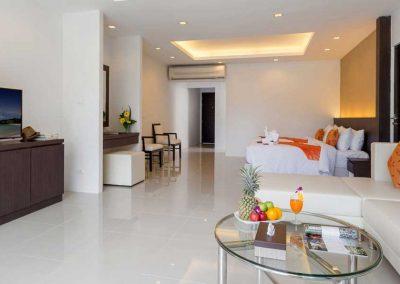 Phuket Holiday Service Real Estate Projects Phuket Thailand About Patong Bay Hill Resort7