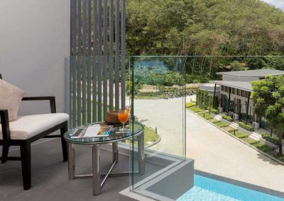 Phuket Holiday Service Real Estate Projects Phuket Thailand About Patong Bay Hill Resort9