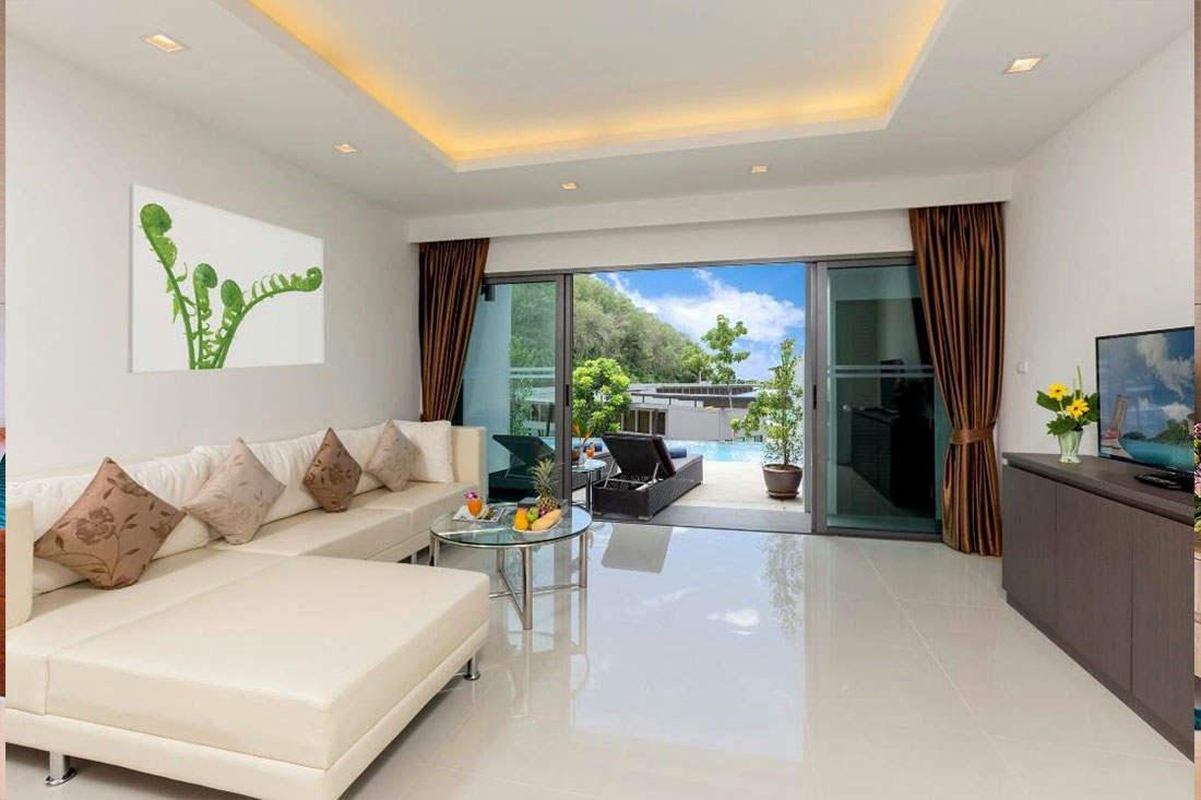 Phuket Holiday Service Real Estate Projects Real Estate Patong Bay Hill Resort 06