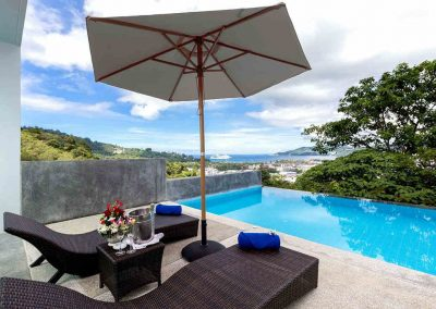 Phuket Holiday Service Real Estate Projects Real Estate Patong Bay Hill Resort 14