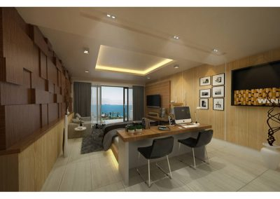 Phuket Holiday Service Real Estate Projects In Phuket Thailand PATONG BAY HILL RESORT PHUKET Master Plan 5