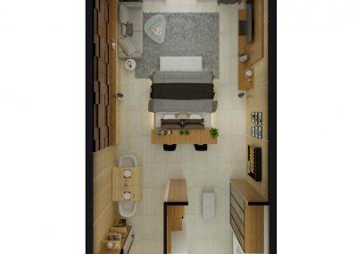 Phuket Holiday Service Real Estate Projects In Phuket Thailand PATONG BAY HILL RESORT PHUKET Master Plan 6