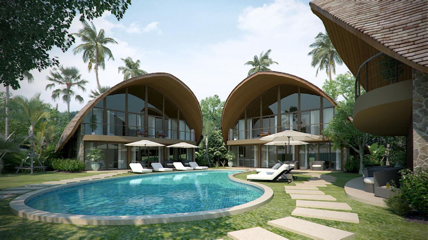 Phuket Holiday Services Kata Cove