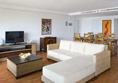 Phuket Holiday Services Kata Ocean View Residence 2 Bedroom Diamond Living