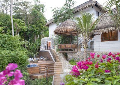 Phuket Holiday Services Kata Ocean View Residence 7.Sauna With Ice Bath