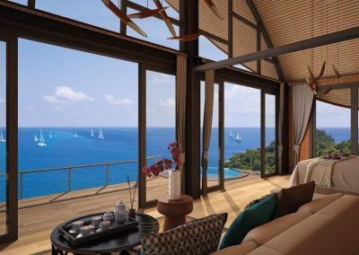 Phuket Holiday Services Naka Bay Sea View Cottages 05