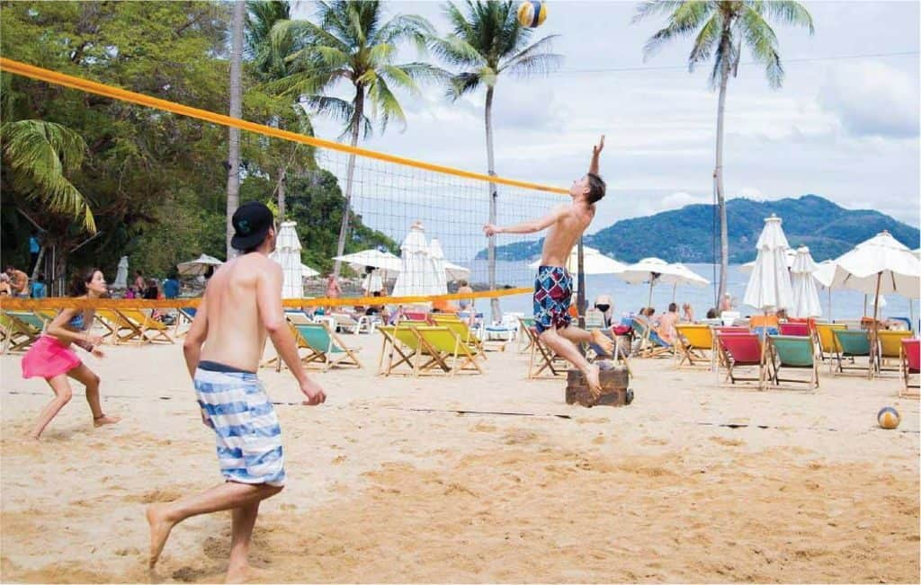 Paradise Beach Phuket – The one true place of enjoyment