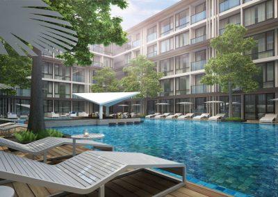 Phuket Holiday Services Patong Bay Hill 2 Exterior 01