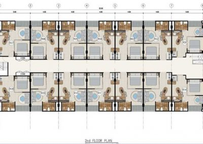 Phuket Holiday Services Patong Bay Residence Floor Plan 1100px 03
